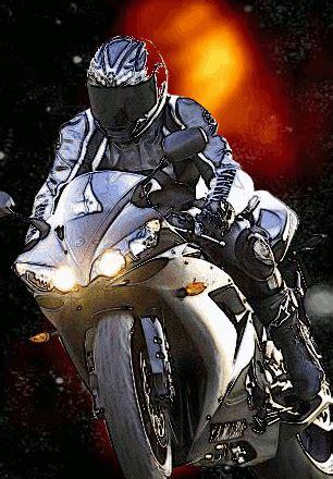 gifs animados con motos