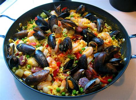 Paella House by Paella At House Flickr Photo