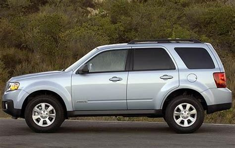 used 2009 mazda tribute pricing for sale edmunds