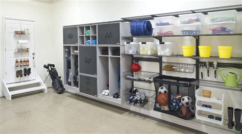 Closet Garage by Closet Garage Storage Systems San Antonio