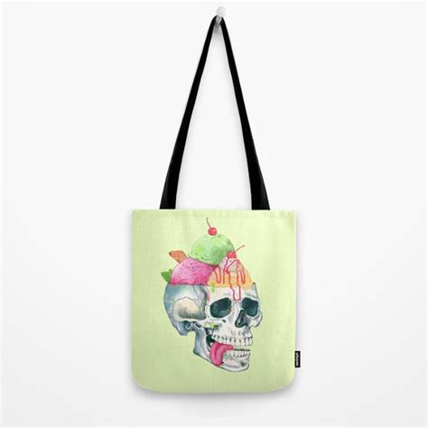 Design Milk Bags | 8 artist designed tote bags great for gifting design milk