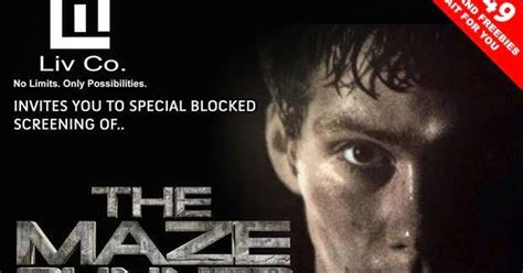 maze runner film company the maze runner film movie review axl powerhouse