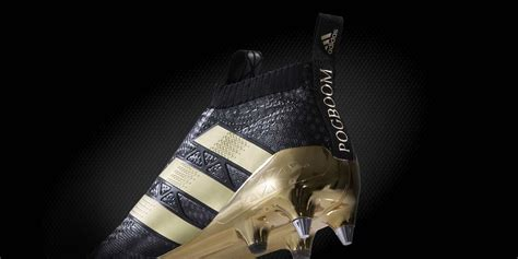paul pogba is a very pogba sceglie adidas ecco le nuove scarpe calcio e finanza