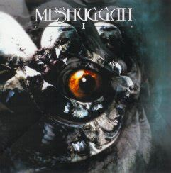 Meshuggah Shed Lyrics by Meshuggah Lyrics