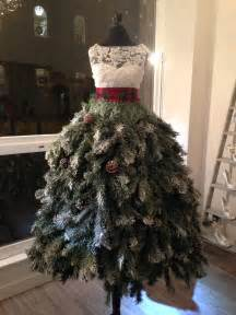 Dress christmas tree karen elizabeth bridal