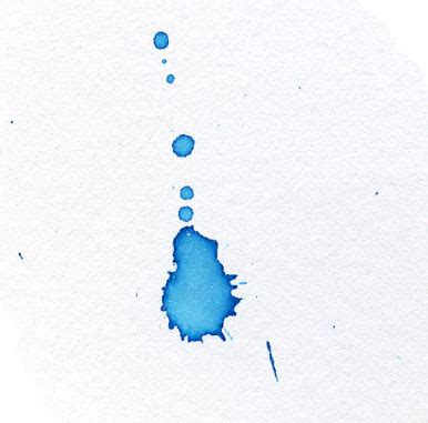 ink stain texture 5 | ink stained paper and grunge