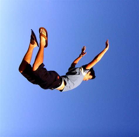 free falling free falling grail diary