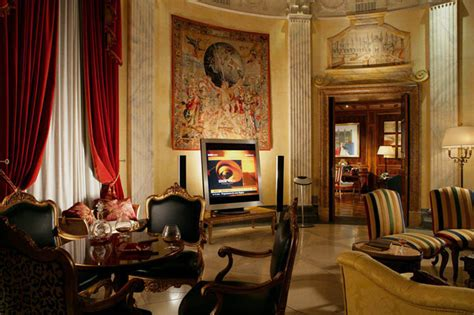 hotel la cupola roma royal luxury the top 6 best suites in rome