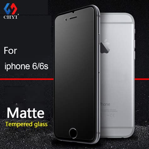 Iphone 6 6s Tempered Glass Matteanti Glareanti Minyak Kaca 1 glass reviews shopping glass reviews on aliexpress alibaba