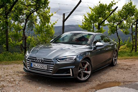 Review Audi by 2018 Audi A5 Review And Audi S5 Review Autoguide News