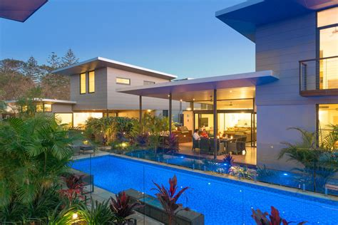 Villa Byron Luxury Beach Houses Byron Bay Australia Luxury Homes Byron Bay