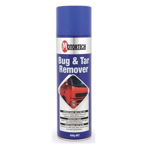 Tar And Bug Remover motortech bug tar remover 400g motortech