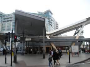 Vauxhall Underground Station Vauxhall Underground Station Entrance 169 Robin Sones