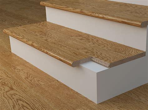 Stair Nosings   Moldings   Installation   Coswick Hardwood