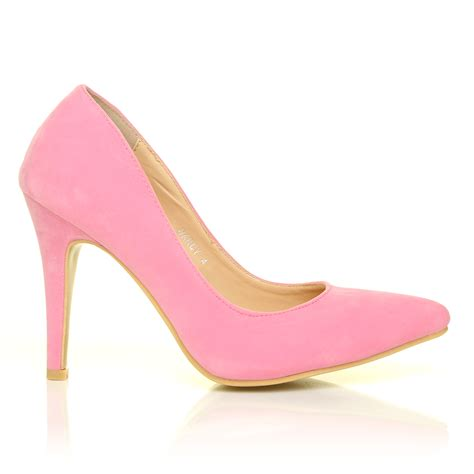 high heel shoes size 3 high heels new stiletto court shoes casual heels