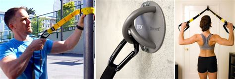 anchor setup for bands mounted to the wall trx ceiling mount installation taraba home review