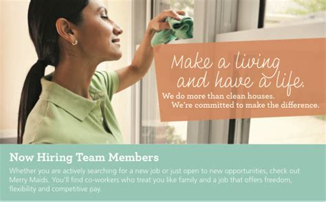 hiring a housekeeper merry maids house cleaner house cleaning maid