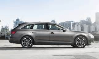 Audi Avant A4 2016 Audi A4 Avant On Sale In Australia From 63 900
