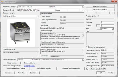 software progettazione cucina software per disegnare cucine progetto cucina mondo
