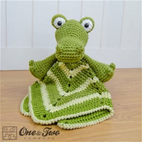 crochet pattern writing program crocodile security blanket crochet pattern