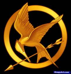 Hunger Games by How To Draw Hunger Games The Hunger Games Logo Step By
