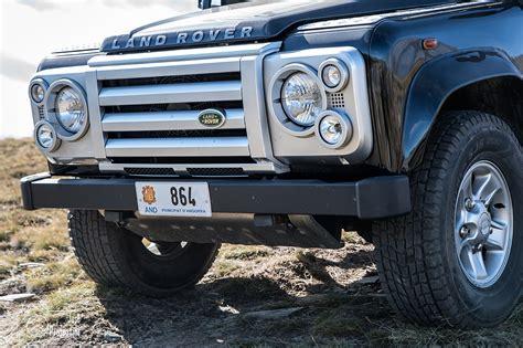 land rover experience defender land rover experience en grandvalira organizado junto a