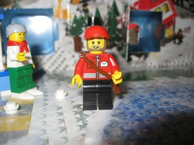 Do They Advent Calendars In America Why Did I Buy That Lego City Advent Calendar Day 10