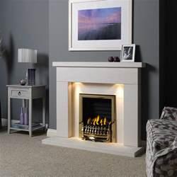 gallery durrington 42 quot limestone fireplace suite
