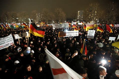 charlie hebdo attacks paris rally as it happened 11 far right putting european countries at increased risk of