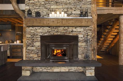 Best Wood Inserts For Fireplaces by Wood Fireplace Inserts Edwards And Sons Hearth And Home