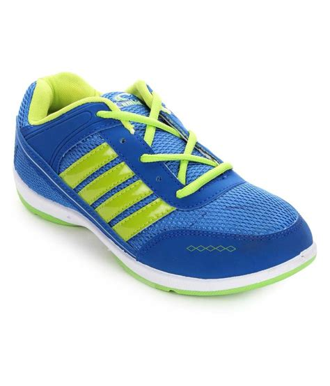 combit blue running sports shoes price in india buy