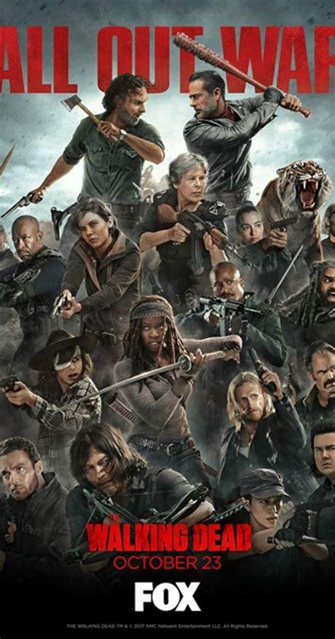 Tv Series The Walking Dead the walking dead tv series 2010 imdb