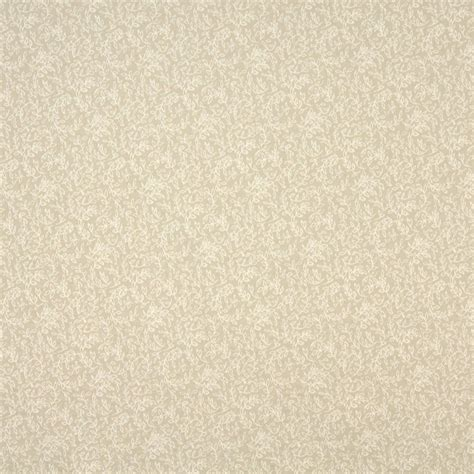 ivory upholstery fabric beige and ivory small leaves upholstery fabric by the yard