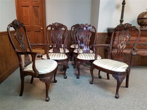 henredon dining room sets henredon dining room set for sale classifieds