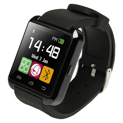 Smartwatch U80 U80 Bluetooth Smart Sleep Monitor For Android And Iphone