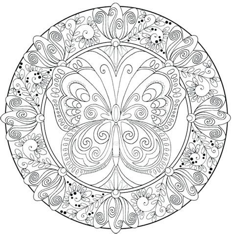 nature mandalas coloring book mandala coloring book pdf s s nature mandalas coloring