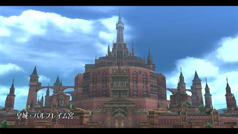 imperial capital the legend of heroes trails in the flash a tour of the
