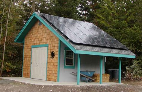 Shed Solar Power by Accessory Uses And Structures In The Zoning Ordinance