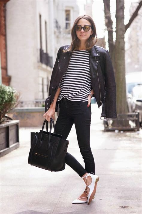 Whitebrownblack Stripe Casual Top 24544 striped shirts for 1 9 ways to wear 2018 become chic