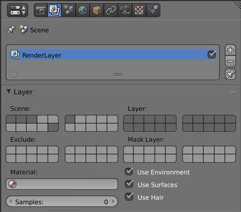blender tutorial render layers comprendre les render layers de blender 3dvf com