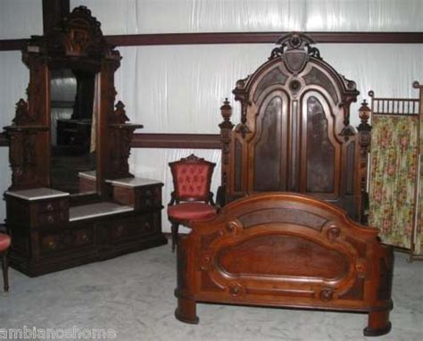 antique victorian bedroom furniture glamorous american antique victorian bedroom suite for