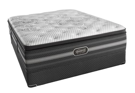 Best Firm Mattress With Pillow Top by Beautyrest Black Katarina Luxury Firm Pillow Top