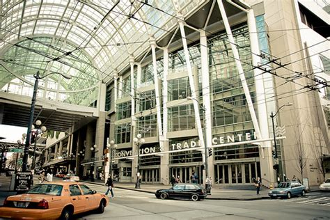 Seattle Medicaid Detox Ceter Seadumar by Convention Center Seattle Flickr Photo