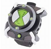 Ben 10 Ultimate Alien Legacy Omnitrix Roleplay Toy Bandai