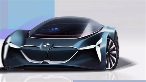 future bmw bmw concepts of the future