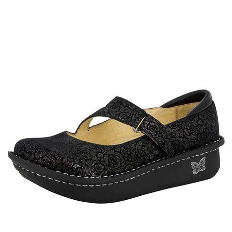 alegria shoes alegria dayna pewter florette the alegria shoe experts