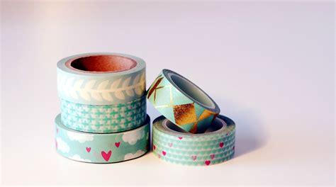 Washi L by Washi Is The Necessity Your Diy Arsenal Is Missing