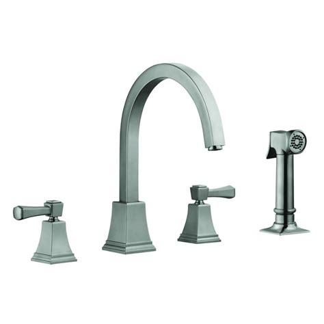 design house kitchen faucets design house 522110 torino kitchen faucets