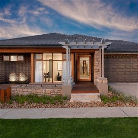 ranch style home curb appeal 17 best images about bungalow on modern ranch