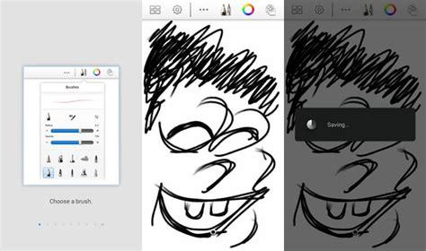 sketchbook mobile pro 4 best kindle android apps for fans